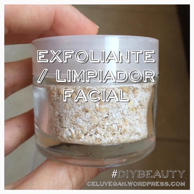 DIYBeauty-Exfoliante-Limpiador-Facial-de-Avena