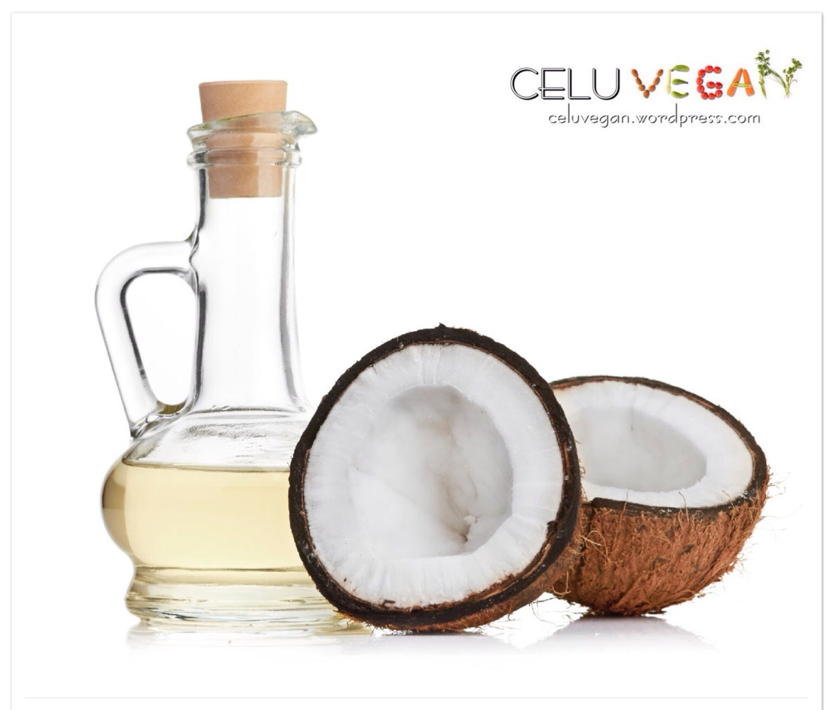 El Asombroso Aceite de Coco: Virgen or Refinado