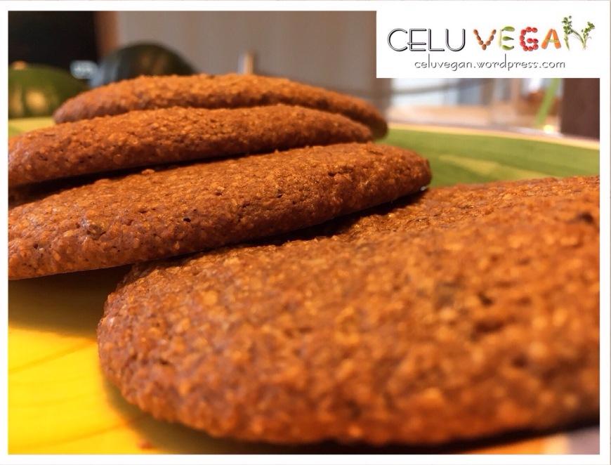 Galletas-Crocantes-Veganas