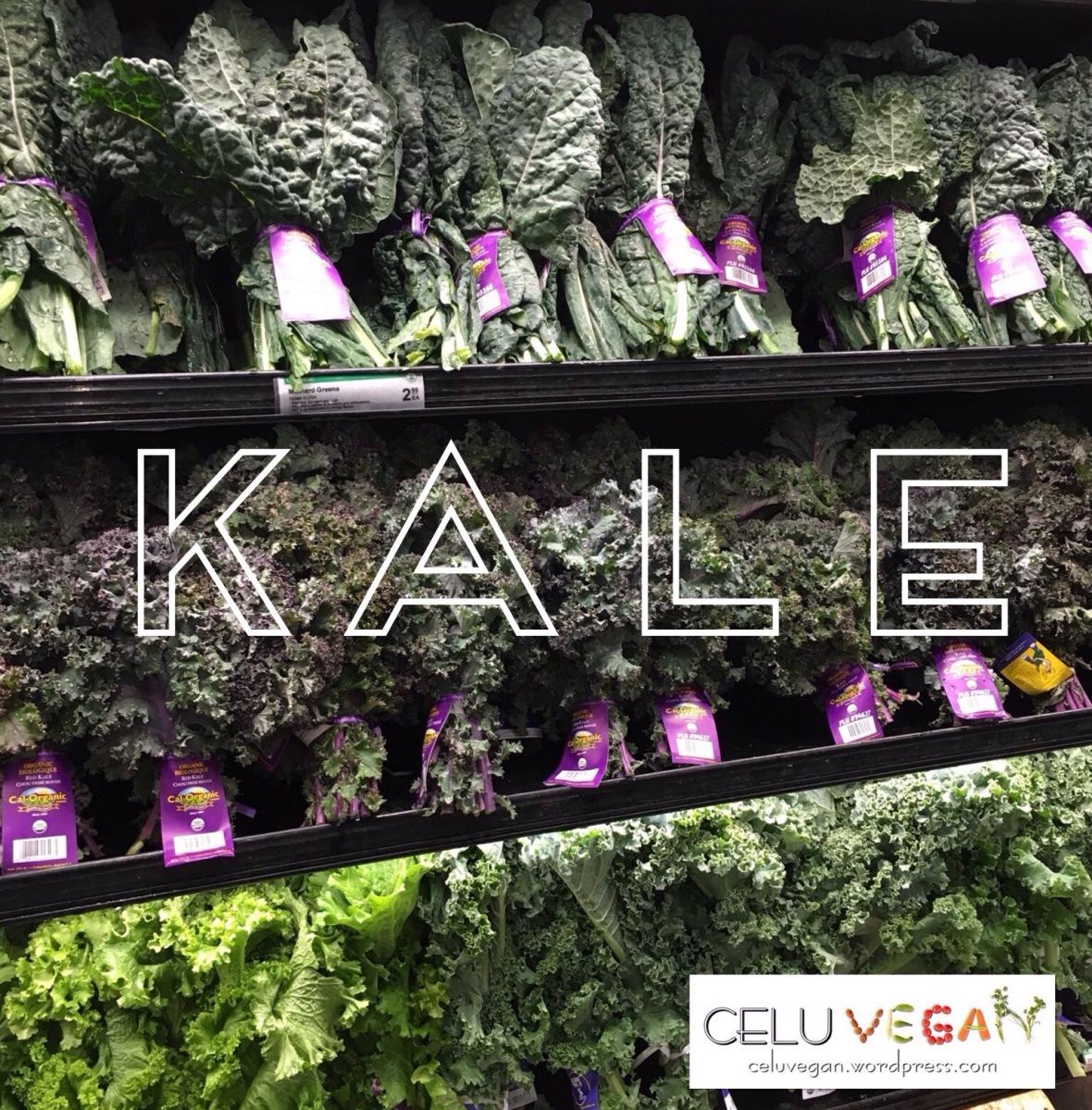 Los beneficios para la salud del Kale