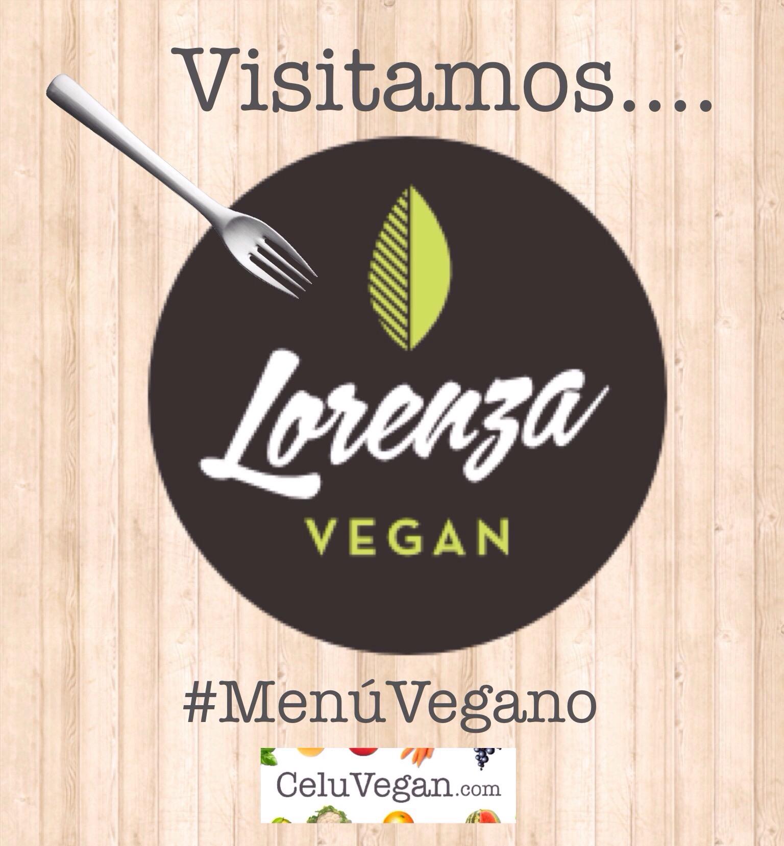 Lorenza-Vegan