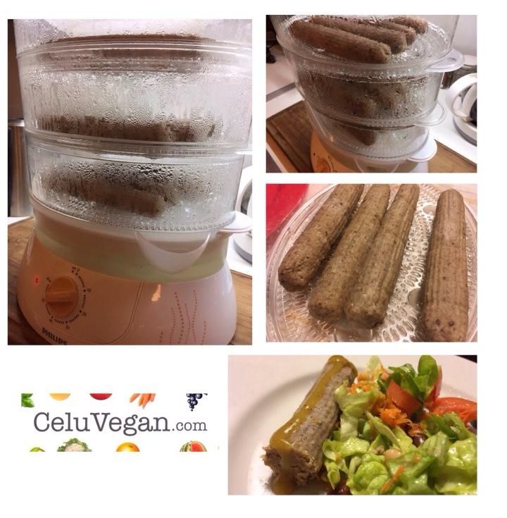 Salchicha-Vegana-Gluten-Free