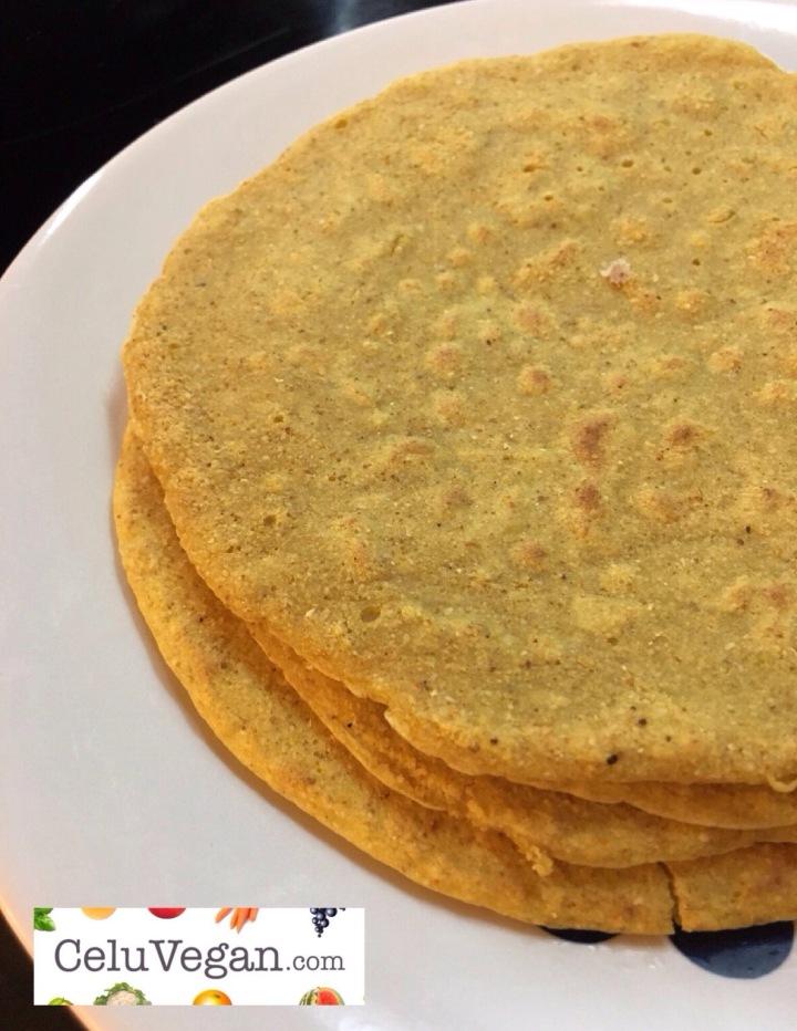 Tacos-de-Garbanzos