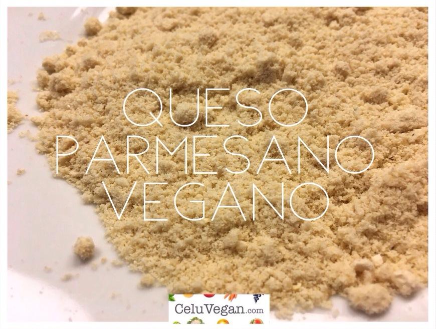 Queso-Parmesano-Vegano