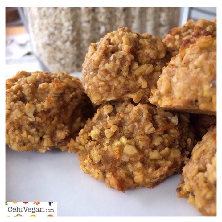 Cookies-Veganas-de-Calabaza-para-el-Desayuno