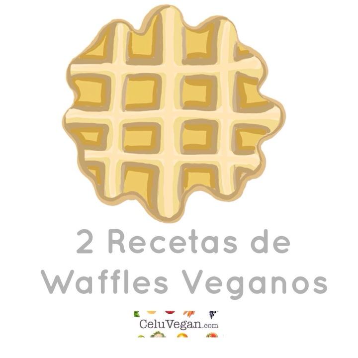 Recetas-Waffles-Veganos
