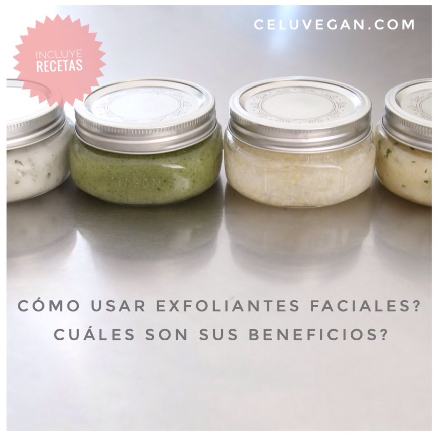 Cómo-usar-Exfoliantes-Faciales